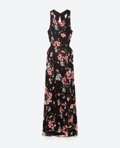 vestito Zara